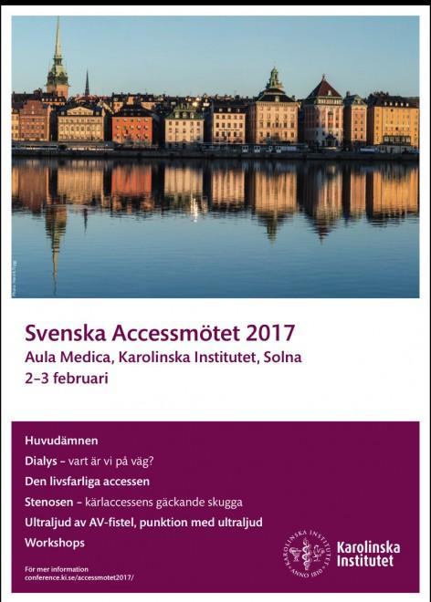 Svenska accessmötet